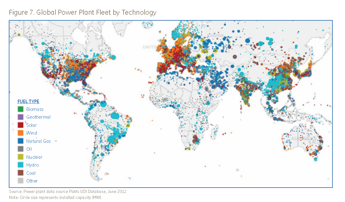 Energy Production Changing Energy Sources Our World In Data