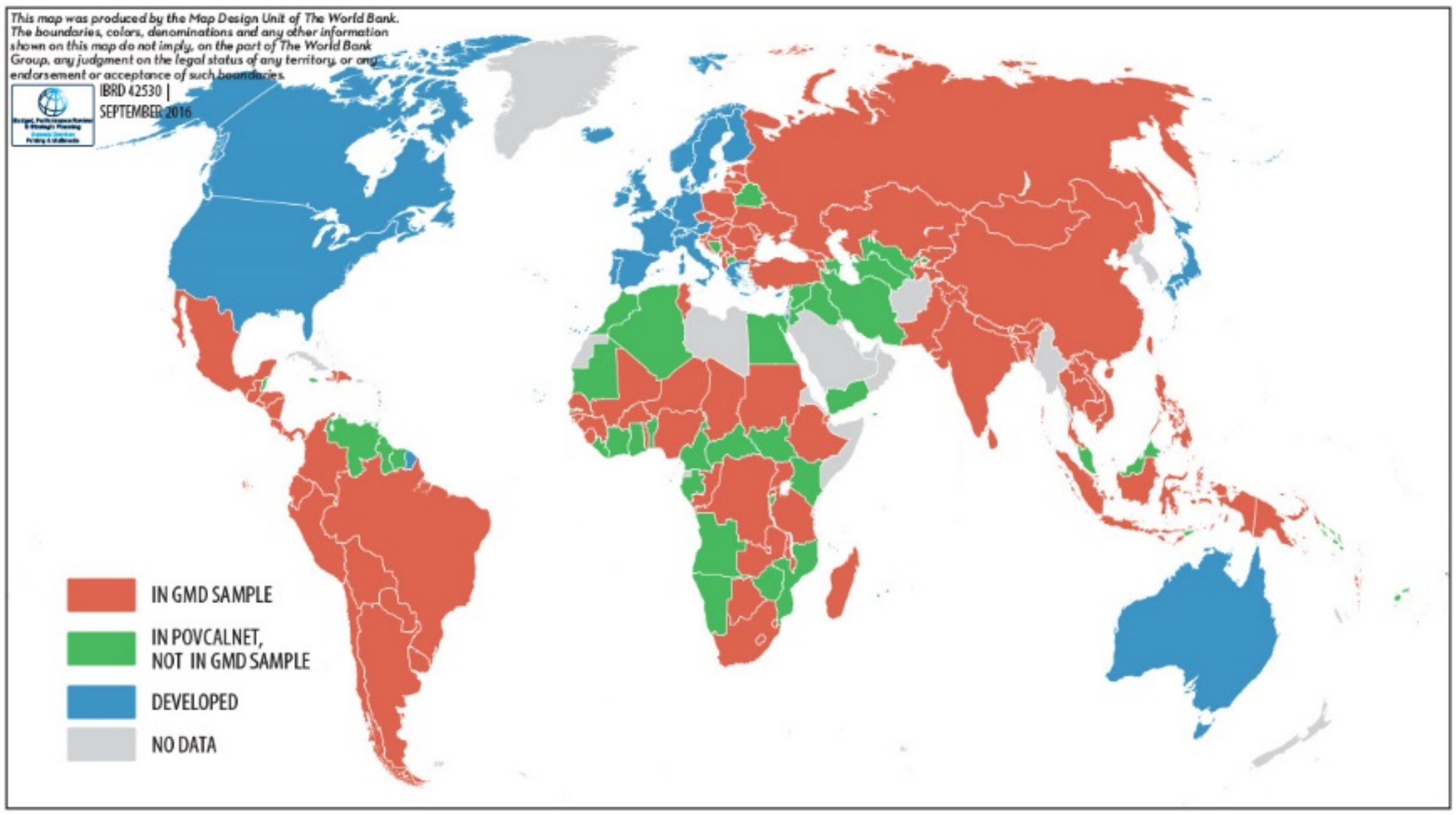 Global Extreme Poverty - Our World in Data on