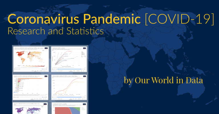 Coronavirus entry banner on owid background 1