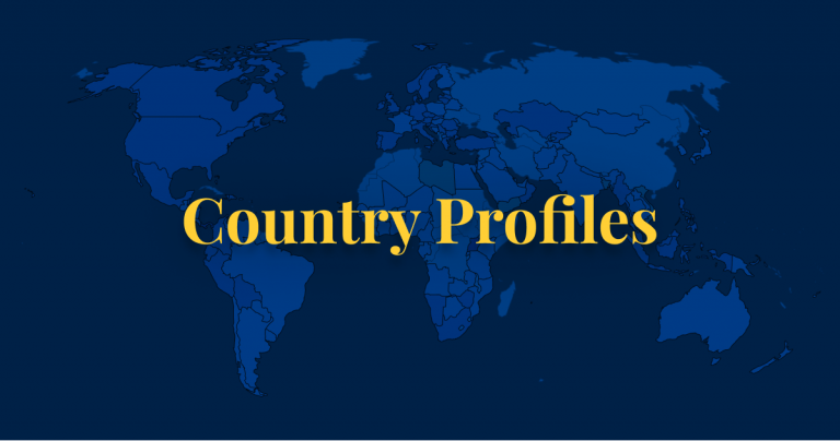 COVID-19 country profiles