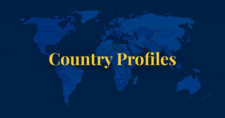 COVID-19 country profiles
