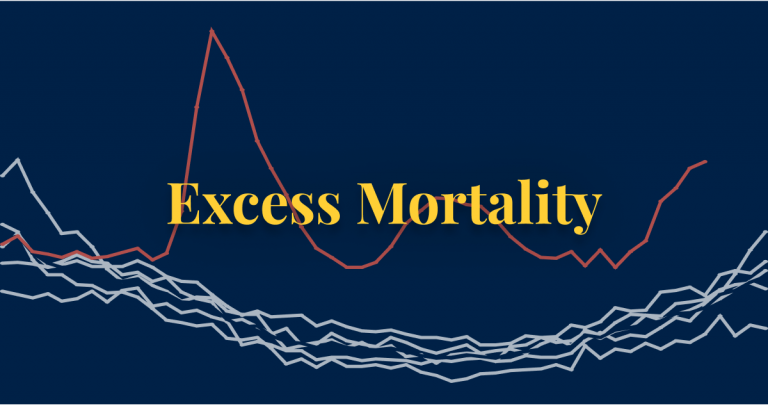 excess mortality during COVID-19