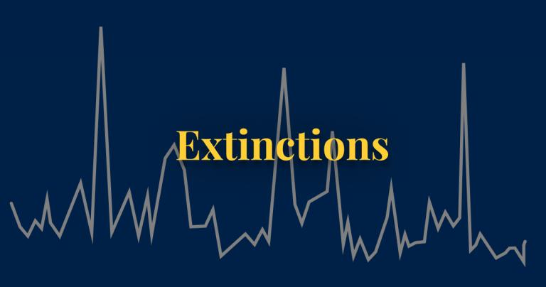Extinctions thumbnail