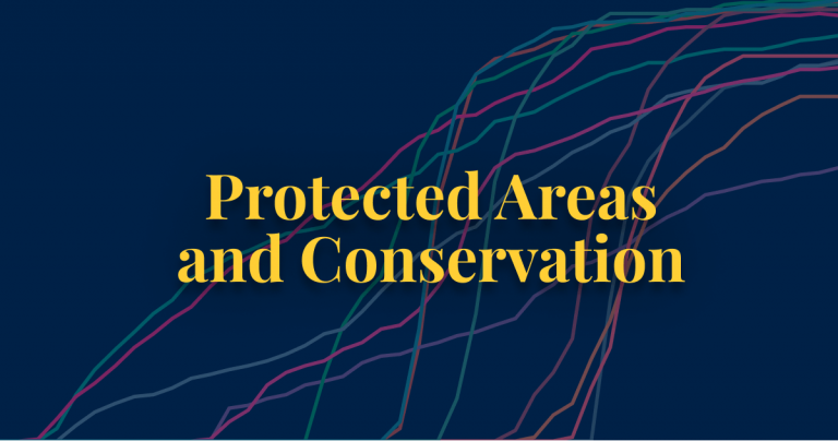 Protected areas conservation thumbnail